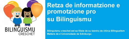 bilinguismu creschet, bertula antiga, regione sardegna, università edimburgo, antonella sorace, gonnesa, sardara, villaermosa