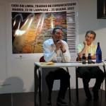 CADA DIE LIMBA TRASSAS DE COMUNICATZIONE, MADRID,