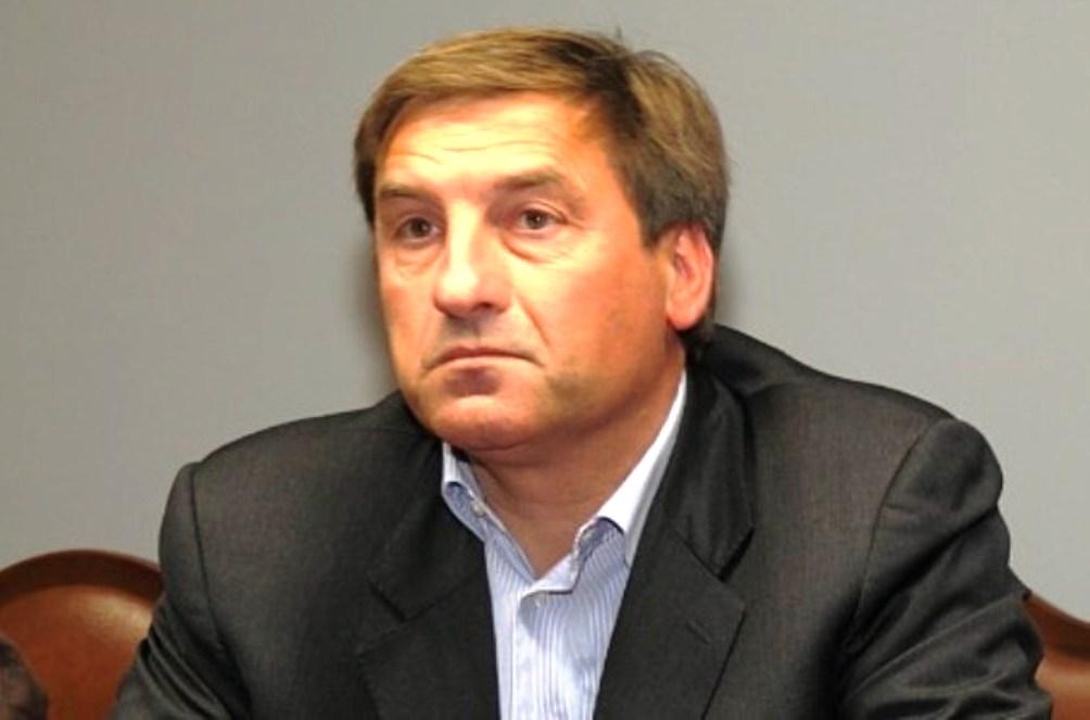 Sergio Milia