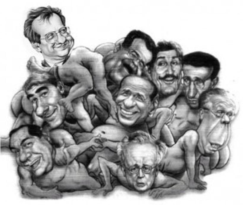 Politicantes