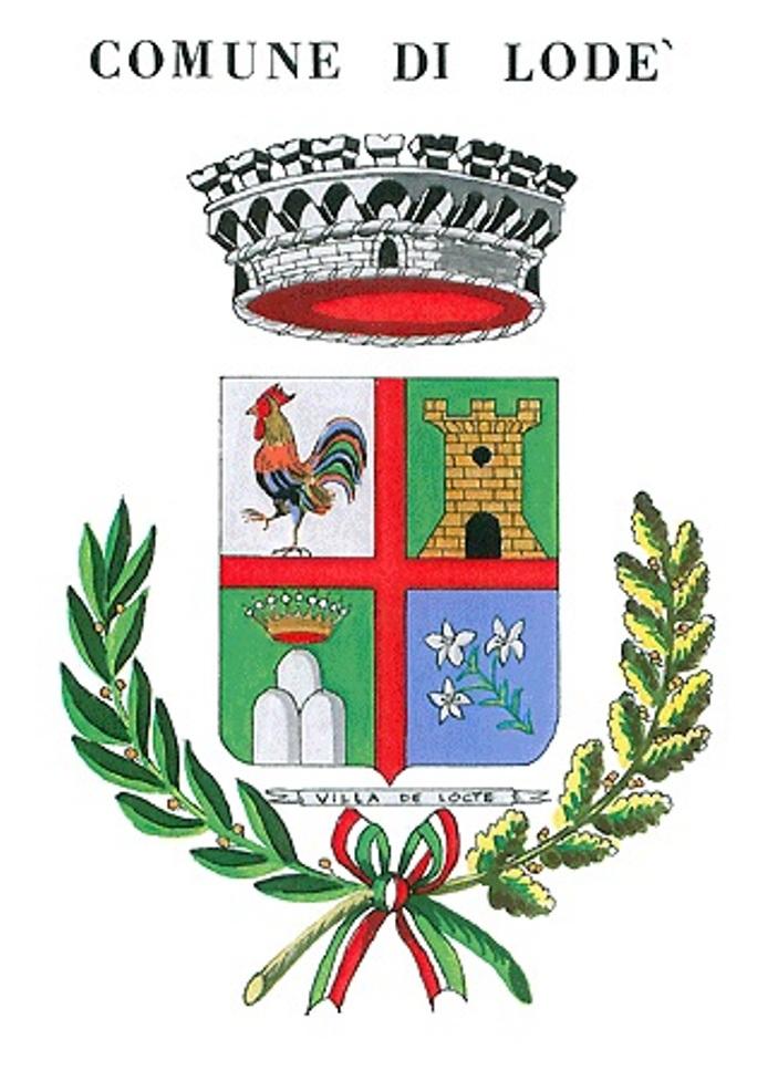 stemma Lodè